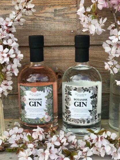 Botanisk gin raspberry